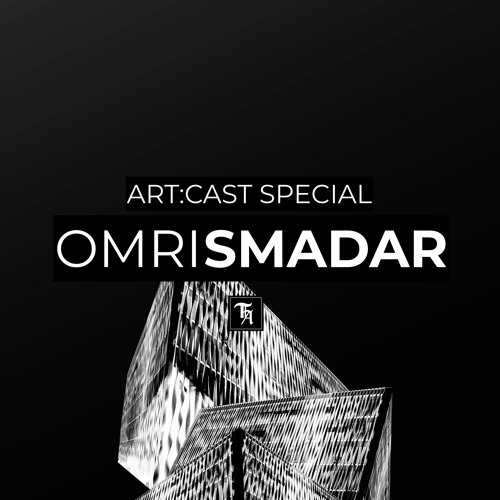 art:cast special by Omri Smadar