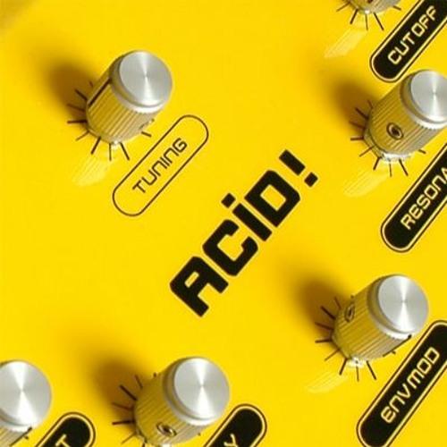More Powerfull Acid