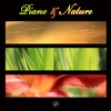 Shine - Soothing Piano Music for Relaxation and Nature Sounds for Natural Healing