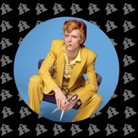 HouseHub FREE DOWNLOAD: David Bowie - Golden Years (Jess Kidd Funk House Edit)