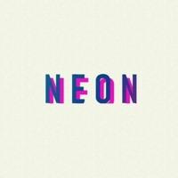 FTR001  : NEON - C A L M (Original)