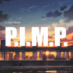 P.I.M.P. (50 Cent & Dr. Dre type beat)    NEW 2021