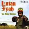 Never Stop Hail Rastafari