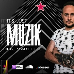 IT'S JUST MUZIK - THIS IS MY HOUSE #27 (30.05.2021)
