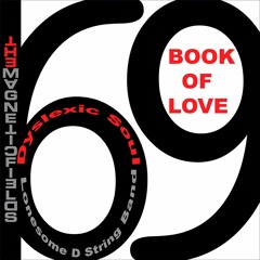Book Of Love - with Lonesome D String Band featuring Josie Greenwood