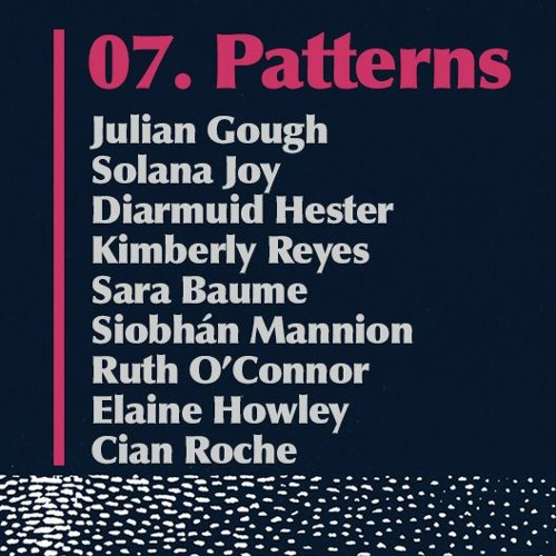 07. Patterns