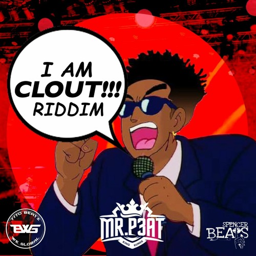 "King Rumer: ""I Am Clout! Ft. TitoWeGlobal Ft. TitoWeGlobal"
