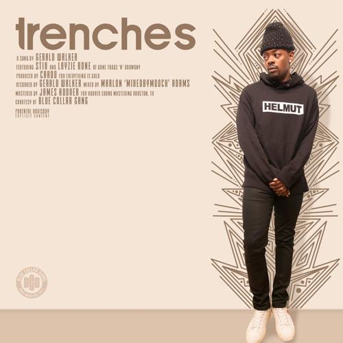 Trenches (feat. Layzie Bone & Stix)