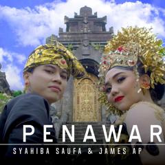 Penawar (feat. James AP)