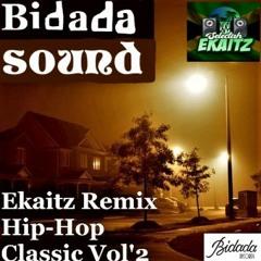 1. Cocoa Brovaz - Super Brooklyn(Ekaitz [Bidada Sound])Remix