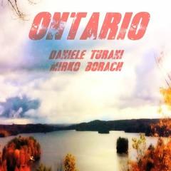 Ontario (feat. Daniele Turani)
