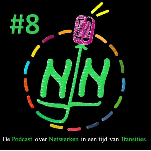 Podcast Nieuwe Netwerk #8 Noud Janssen