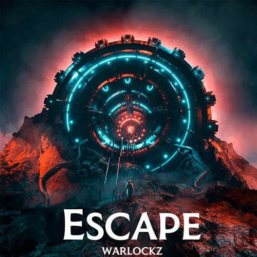 Warlockz - Escape (Original Mix)