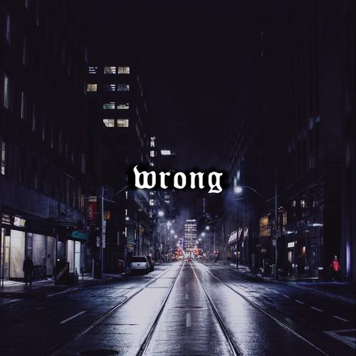 "[FREE] Murda Beatz x Night Lovell Type Beat ""Wrong""   Hard Dark Trap Instrumental 2021"