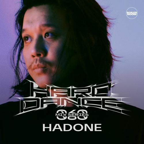 Hard Dance 060: Hadone