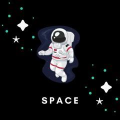 Space   Rauw Alejandro x Antian Rose Type Beat