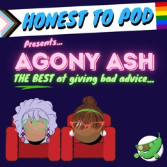 092 - Agony Ash