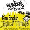 Higher Things (Jazz-N-Groove Radio Edit)