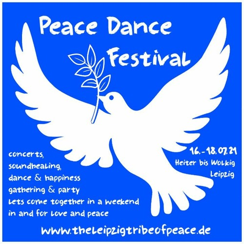 andi rietschel / andi (from the leipzig tribe of peace) dj set - peace dance festival 2021