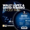 Ca c'est Paris (Ivan Pica & Oscar L Remix)
