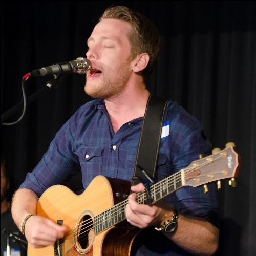 Troy Bowman - Worship Music Medley (2014)