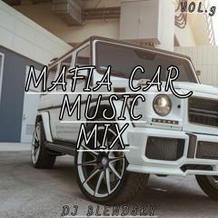 MAFIA CAR MUSIC MIX (HOUSE MUSIC) FEBRUARY 2020 (VOL.9) - By DJ BLENDSKY