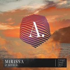 Mirissa - JP Mäyeur (Original Mix) [Atmospherica Records]