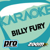Halfway To Paradise (In The Style Of 'Billy Fury')