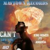 Download Can't let you go(ft Amanda) Mp3