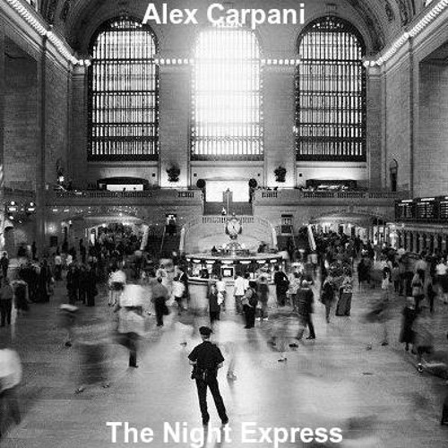 The Night Express (2003)