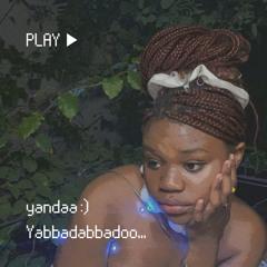 Yabbadabbadoo
