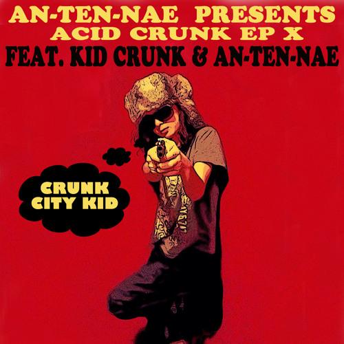 Crunk City Kid