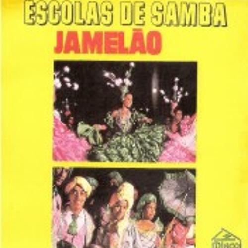 Samba Da Praça Onze (Antônio Fontes Soares) Jamelão