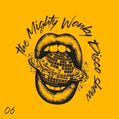 The Mighty Wonky Disco Show - 06