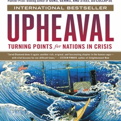 (✔Download✔ Upheaval: Turning Points for Nations in Crisis