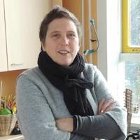 2021 - 01 - 15 Greet Meesters Met Astrid Van Der Zwan