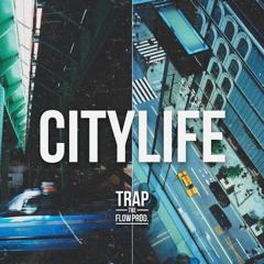 CITYLIFE [Bryson Tiller Type Beat/R&B Type Beat]