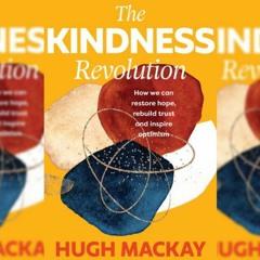 In conversation with Hugh Mackay