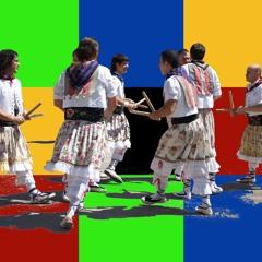 12 Danza  El Arco  (San Pedro De Gaillos - Segovia, Espa+¦a)
