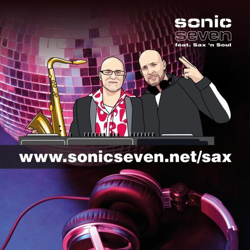 featuring Sax 'n Soul