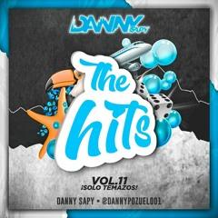 The Hits Vol11 (DannySapy) Mashup GRATUITOS