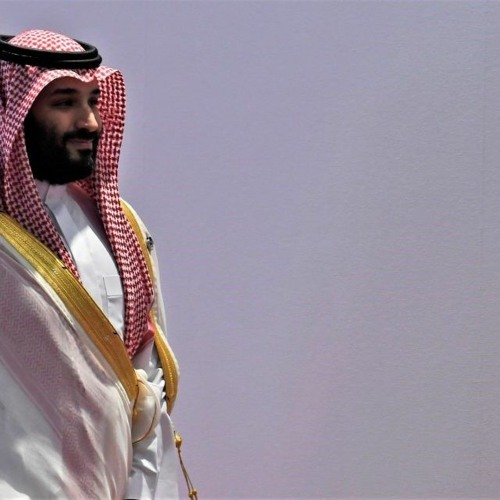 Playing for Higher Stakes-Saudi Arabia Gambles on Oil War with Russia