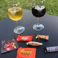 Episode 183-Halloween Candy And Wine Pairings