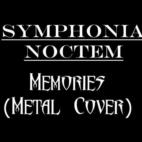 SYMPHONIA NOCTEM - Memories [Metal Cover]