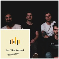 For The Record Interview #3: Meijar