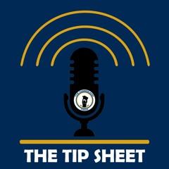 The Tip Sheet - 2021 Ep. 49: Bonus Edition! Chris Warren, NRL Talking Points & TLT