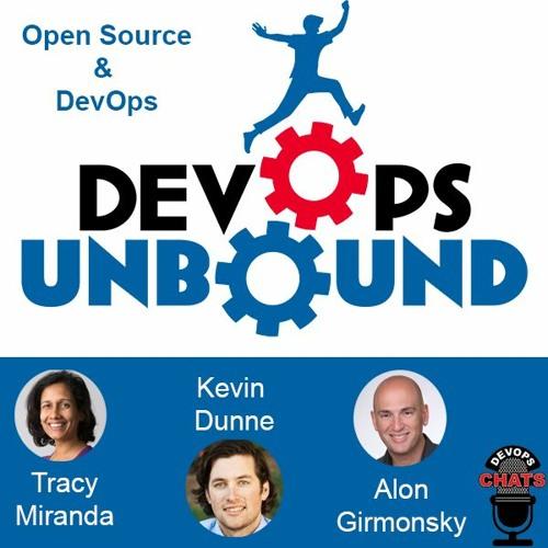 DevOps Unbound, Episode 3: DevOps and Open Source