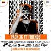 PACK 3K FT FRIENDS 32 TEMAS