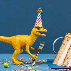 Go Shawty, It WAS Ya Birthday