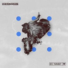 Demons (TELYKast Remix)